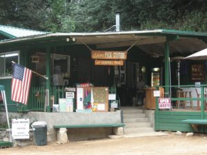Pack Station Store