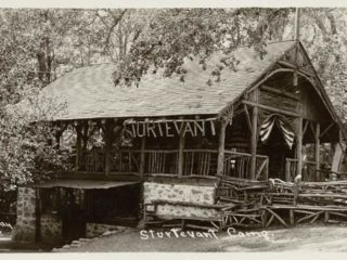 Sturtevant's Swiss Lodge